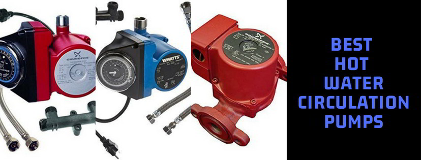 Best Hot Water Recirculation Pumps – Ultimate Reviews and Buyer's Guide