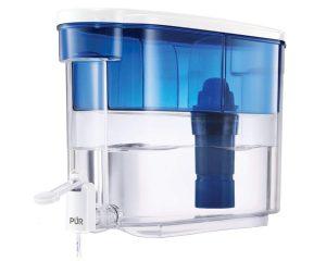 PUR 18 cup filter dispenser