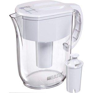 Brita Pitchers 1.00603E+13 Large 10 Cup 1 Standard Filter