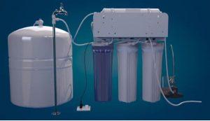 Main Goal of Water Filter