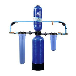 Aquasana 1000,000-Gallon Whole House Water Filter