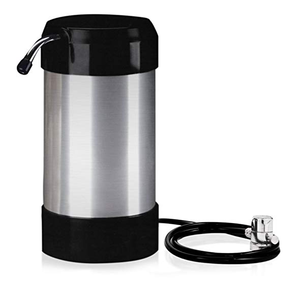 Top 8 Best Countertop Water Filters in 2019 – Reviews and Buying Guide