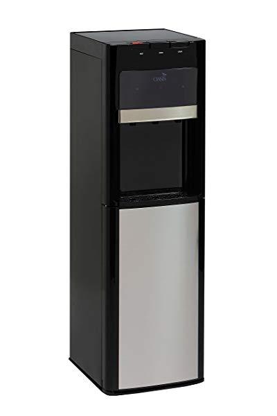 OASIS Premium Bottom Loading Water Dispenser/Water Cooler