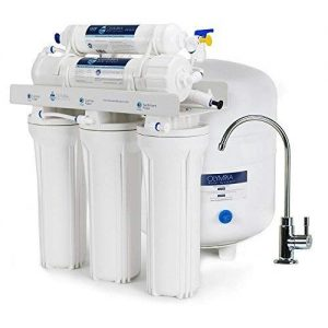 Olympia Water Systems 5-Stage Reverse Osmosis Water Filtration System – Cheapest Reverse Osmosis Filtration System
