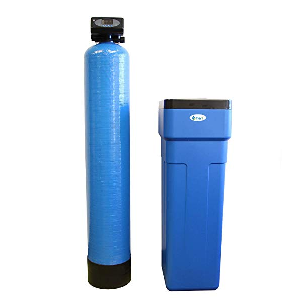 Tier 1 Digital Water Softener