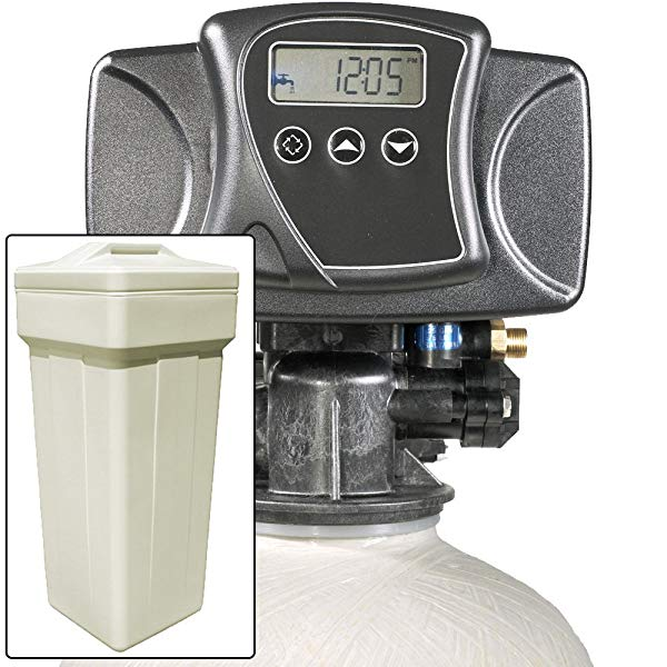 Water Pro 20 water filter system