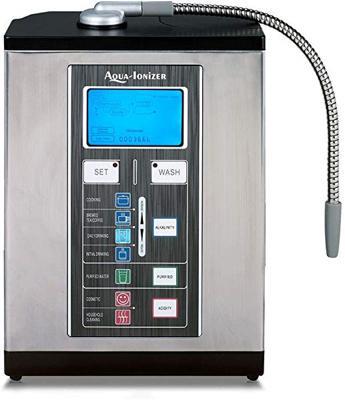 Aqua Ionizer Water Filtration System