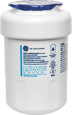 General Refrigerator Water Filtration System