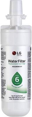 LG LT700P Refrigerator Water Filter