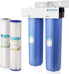 APEC water purifier