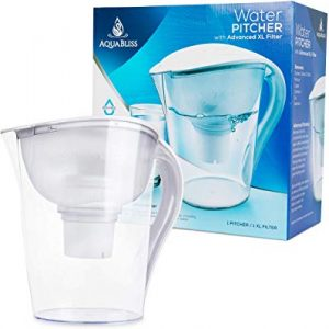 AquaBliss water filter system