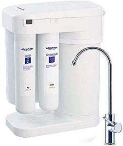 Aquaphor water filtration