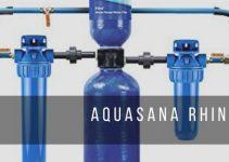 Aquasana Rhino EQ-1000 Review