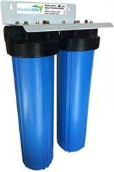 Aquatic life water purifier