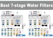 3 Best 7-stage Water Filters by iSpring, APEC and Aquaphor in 2020