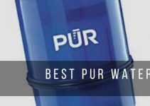 6 Best Pur Water Filters, Pitchers, Dispensers & Replacement Filters