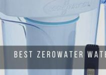 The Best ZeroWater Water Filters Reviewed [2020]