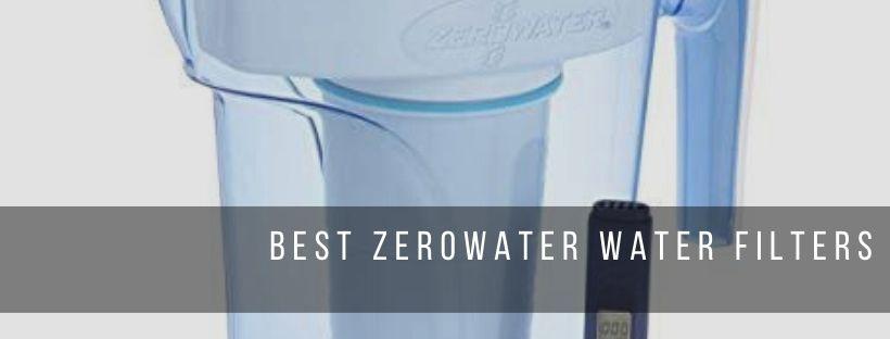 ZeroWater Filters