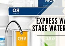 Express Water 3-Stage Water Filters Reviews: Basic, Heavy & Anti-scale Models