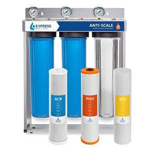 Express Water filter