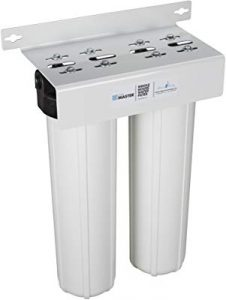 Home Master 2-Stage water filter system