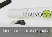 NuvoH2O DPHB Water Conditioner Review