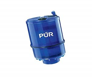 PUR water filtration system