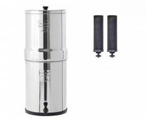 Royal Berkey water purifier