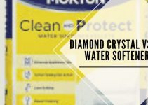 Diamond Crystal vs Morton Water Softener Salt [Compared]