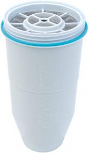Zerowater BPA-free water filter