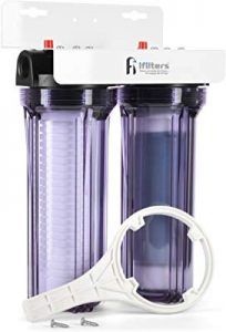 iFilters Whole House Water Filter