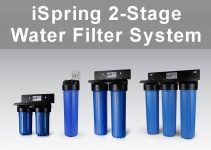 iSpring WGB22B 2-Stage Water Filter System Review