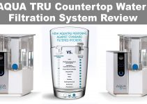 AQUA TRU Countertop Water Filtration System Review