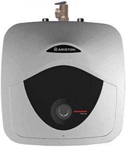 Ariston andris water heater
