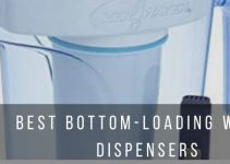 Top 5 Best Bottom Loading Water Dispensers
