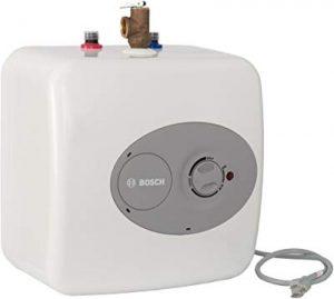 Bosch mini tank water heater