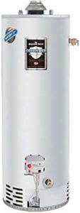 Bradford White 40 Gallon Natural Gas Water Heater