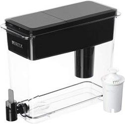 Brita water filter pitcher