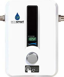 EcoSmart compact water heater