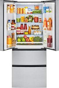 Haier French Door Refrigerator