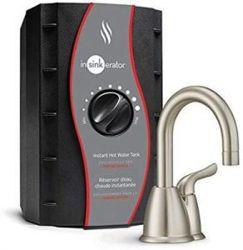 InsinkErator water dispenser