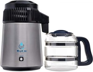 Megahome water filter system