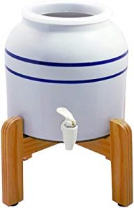 New Wave Enviro water dispenser