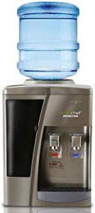 NutriCheck water dispenser