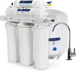 Olympia RO water filter