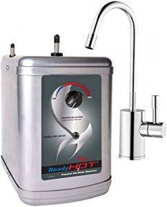 Ready Hot Water Dispenser
