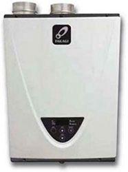 Takagi natural gas water heater