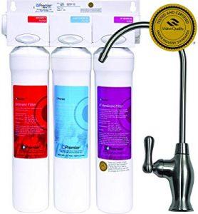 Watts Premier Water Filter