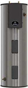 Westinghouse 52 gallon water heater