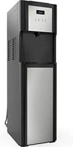 HomeLabs 3 to 5 Gallon Water Dispenser
